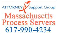 Massachusetts Process Servers